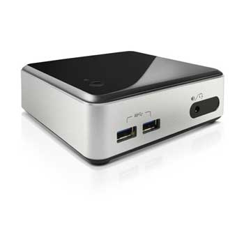Intel NUC-Kit D54250WYK Mini-PC