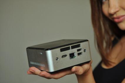 Den Mini PC Selber Bauen